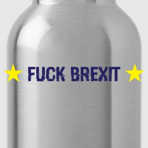 Fuck Brexit - Water Bottle