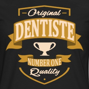 Dentiste Tee shirts - T-shirt manches longues Premium Homme