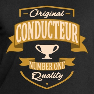 Conducteur Tee shirts - Sweat-shirt Homme Stanley & Stella
