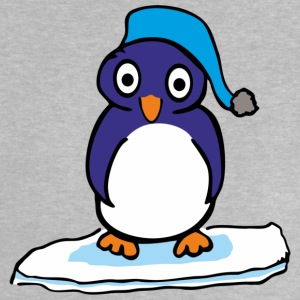 cartoon pinguïn Shirts - Baby T-shirt