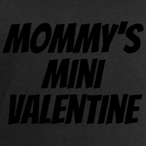 Mommy's  valentine Baby Bodysuits - Men's Sweatshirt by Stanley & Stella