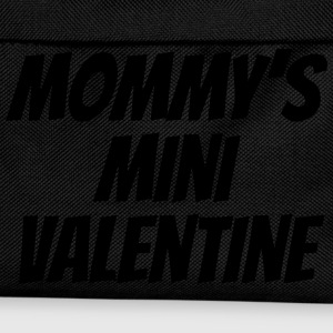 Mommy's  valentine Babybody - Ryggsekk for barn