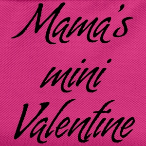 Mama's  Valentine Babybody - Ryggsekk for barn