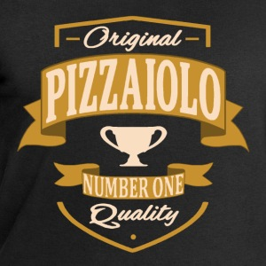Pizzaiolo Tee shirts - Sweat-shirt Homme Stanley & Stella