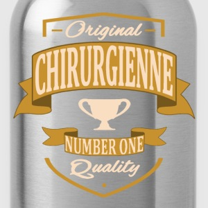 Chirurgienne Tee shirts - Gourde