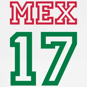MEXICO 2017 T-Shirts - Baseball Cap