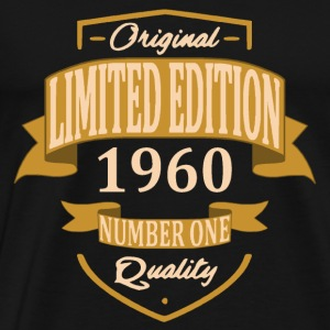 Limited Edition 1960 - T-shirt Premium Homme