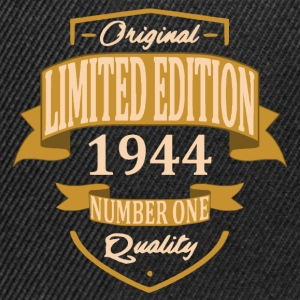 Limited Edition 1944 - Casquette snapback