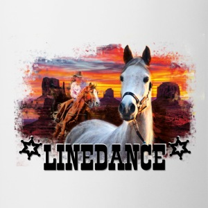 kl_linedance17 T-Shirts - Mok