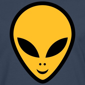 alien T-Shirts - Men's Premium Longsleeve Shirt