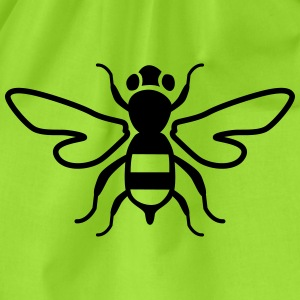 bee T-Shirts - Drawstring Bag