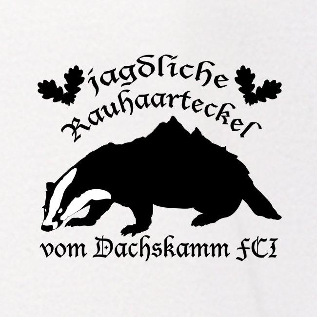 Dachskamm Trucker