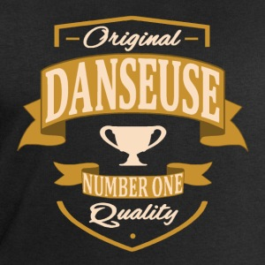 Danseuse Tee shirts - Sweat-shirt Homme Stanley & Stella