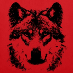 Wolf T-Shirts - Tote Bag