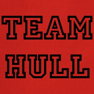 TeamHull T-Shirts - Cooking Apron