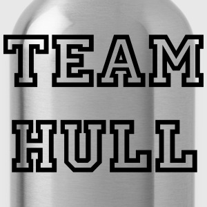 TeamHull T-Shirts - Water Bottle