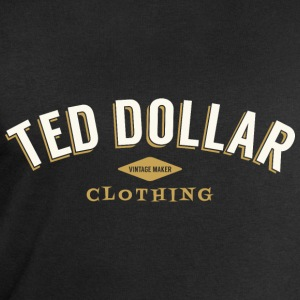 Ted Dollar Clothing cream Tee shirts - Sweat-shirt Homme Stanley & Stella