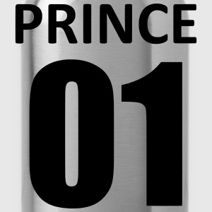 prince 01 Shirts - Water Bottle