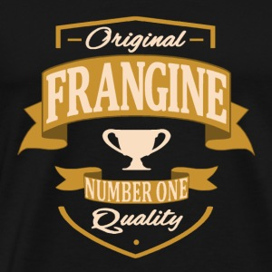 Frangine Sweat-shirts - T-shirt Premium Homme
