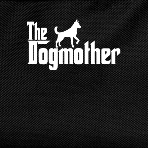 The Dogmother Dog Walkers Design T-Shirts - Kids' Backpack