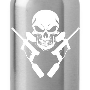 paintball Shirts - Water Bottle