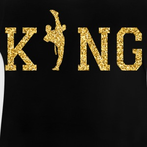 Karate King Long Sleeve Shirts - Baby T-Shirt