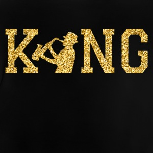 Jazz King Long Sleeve Shirts - Baby T-Shirt