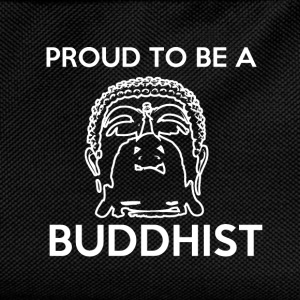 buddhist T-Shirts - Kids' Backpack