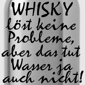 whisky T-Shirts - Trinkflasche