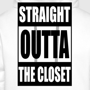 Outta The Closet - Men's Premium Hoodie