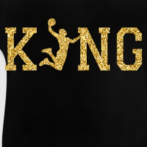 Basketball King Shirts - Baby T-Shirt