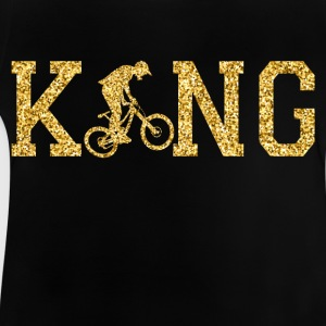 BMX King Long Sleeve Shirts - Baby T-Shirt