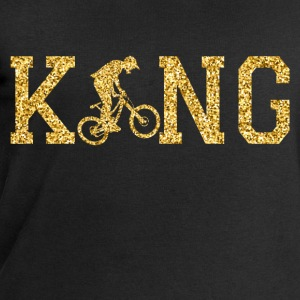 BMX King Manches longues - Sweat-shirt Homme Stanley & Stella