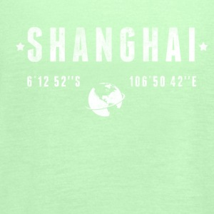 Shanghai Shirts - Women's Tank Top by Bella
