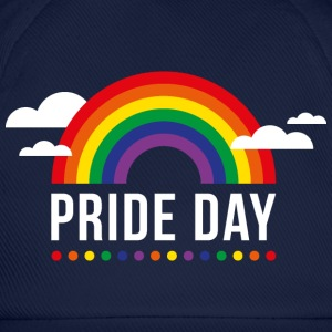 Pride Day - Gay & Lesbians Sweat-shirts - Casquette classique
