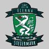 i may live in Vienna but, but i was mad Steiermark T-Shirts - Männer Premium T-Shirt