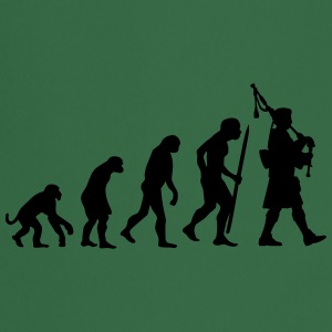 Evolution Pipebag Tee shirts - Tablier de cuisine