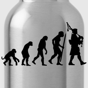 Evolution Pipebag Tee shirts - Gourde