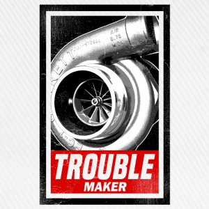 TROUBLE MAKER Mugs & Drinkware - Baseball Cap