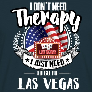 Therapy Las Vegas Hoodies & Sweatshirts - Men's T-Shirt