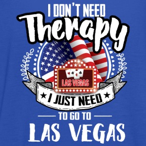 Therapy Las Vegas Hoodies & Sweatshirts - Women's Tank Top by Bella