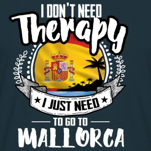 Therapy Mallorca Hoodies & Sweatshirts - Men's T-Shirt