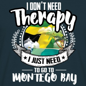 Therapy Montego Bay Hoodies & Sweatshirts - Men's T-Shirt