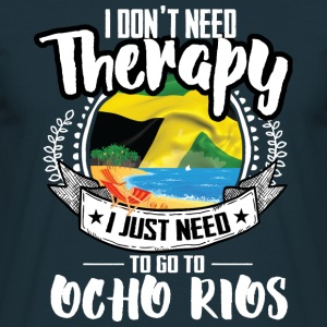 Therapy Ocho Rios Hoodies & Sweatshirts - Men's T-Shirt