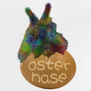 Osterhase T-Shirts - Baby T-Shirt