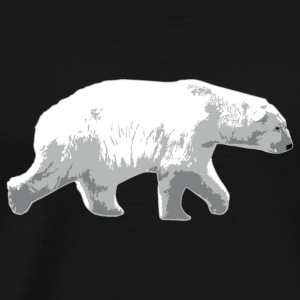 Polar Bear Tops - Männer Premium T-Shirt