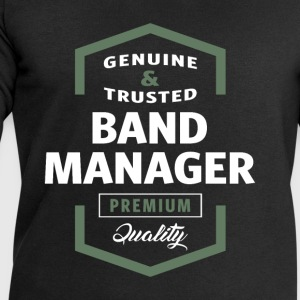 Band Manager Logo T-shirt - Men's Sweatshirt by Stanley & Stella