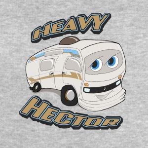 Heavy Hector - Men's Sweatshirt by Stanley & Stella