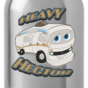 Heavy Hector - Water Bottle