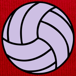 Volleyball  2 colors Topy - Czapka zimowa